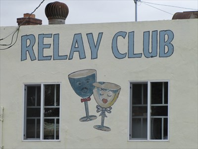 The Relay Club Art View, Vallejo, CA