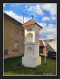 Image for Wayside Shrine (Boží muka) - Krakovec, Czech Republic
