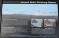 Image for Volcanic Peaks, Shrinking Glaciers - Deschutes County, Oregon