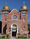Image for Congregation Montefiore Synagogue - Salt Lake City, Utah