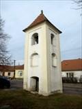 Image for Zvonice - Znojmo-Oblekovice, CZ