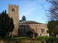 Image for St Leonard's Church - Old Warden, Bedfordshire, UK