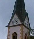 Image for Church Clock Maria Wörth - Kärnten, Austria