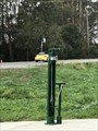 Image for Half Moon Bay Coastal Trail Bike Repair Station - Half Moon Bay, CA