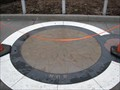 Image for Solar System Walkway - Evergreen Aviation and Space Museum - McMinnville, Oregon