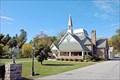 Image for Hawley Memorial Presbyterian Church - Monterey, Pennsylvania.