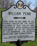 Image for William Penn