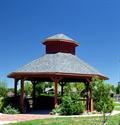 Image for Courthouse Gazebo - Greensburg, KS