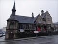 Image for Deutsche Evangelische Kirche – Bradford, UK