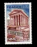 Image for La Maison Carré, Nimes - France