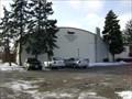 Image for Unionville Curling Club - Unionville, Ontario. Canada