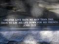Image for John 15:13 - Municipal Building - Mount Holly, NJ