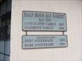 Image for Half Moon Bay Bakery - Half Moon Bay, CA