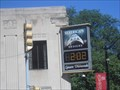 Image for Silverscape Designs' Time and Temperature  Sign - Northampton, MA