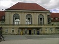 Image for Central Station, Weimar, TH