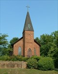 Image for St. Matthew's Episcopal Church, Hillsborough, North Carolina