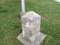 Image for Milestone and Historical Marker - I-70E rest area - near New Philadelphia, OH
