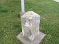 Image for Milestone and Historical Marker - I-70E rest area - near New Philadelphia, OH