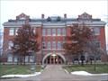 Image for Sherzer Hall Fire - Eastern Michigan University - Ypsilanti, Michigan