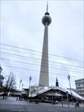 Image for Fernsehturm, Umbauung, Freiflächen  - Berlin, Germany
