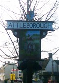 Image for Village Sign, Attleborough (Village Green) - Attleborough, Norfolk