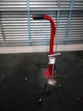 Image for Bike Repair Station - Tanunda, SA, Australia