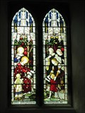 Image for Church Windows - St. Peters, Stoke Goldington