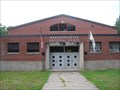 Image for National Guard Armory - Agawam, MA