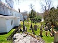 Image for Trinity Anglican Church Cemetery - Liverpool, NS
