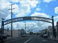 Image for Fruitvale Arch - Oakland, CA