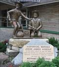 Image for Jesse James - Stanton, Missouri
