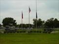 Image for City of South Houston Veterans Memorial - South Houston, TX