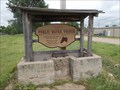 Image for Public Water Trough - Geary, OK