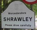Image for Shrawley, Worcestershire, England