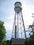 Image for Thomas Kay Woolen Mill Water Tower - Salem, Oregon
