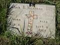 Image for The Simpson Family - Seward Cemetery - Guthrie, OK