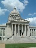 Image for Missouri State Capitol - Jefferson City, MO