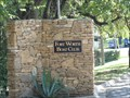 Image for Fort Worth Boat Club -  Fort Worth, Texas