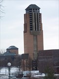 Image for The Ann and Robert H. Lurie Tower - University of Michigan North Campus - Ann Arbor, Michigan