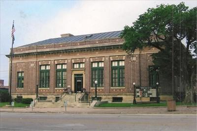now museum