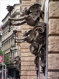 Image for Devil Lamp Budapest, Hungary