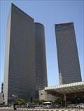Image for Azrieli Center Triangular Tower - Tel Aviv, Israel