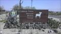 Image for Cabeza Prieta National Wildlife Refuge - Arizona