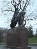 Image for King Jagiello Monument - New York, NY