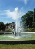 Image for Parkway Fountain Welwyn Garden City.