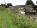 Image for Arch Bridge 130 On The Lancaster Canal - Over Kellet, UK