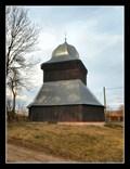 Image for Wooden Bell Tower (Roubená zvonice) - Vršce, Czech Republic