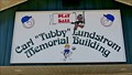 "Image for Carl ""Tubby"" Lundstrom Memorial Building - Libby, MT"