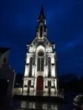 Image for Chapelle Beaudelle - Aire-sur-la-Lys, France