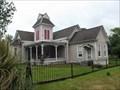 Image for Drennan-Field-Doremus House - Calvert, TX